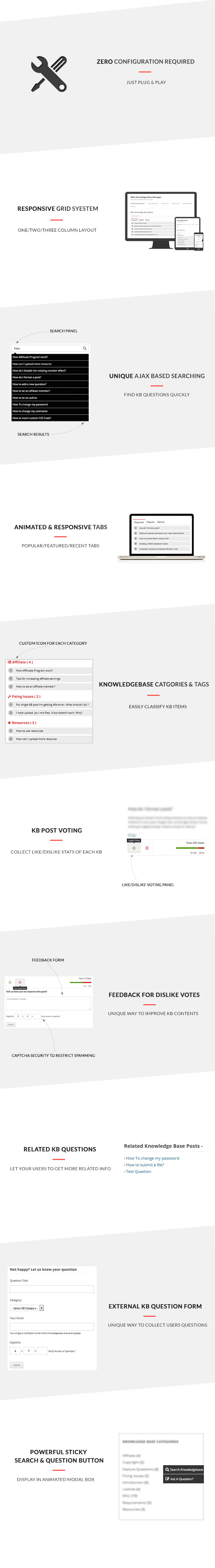 Knowledgedesk - Knowledge Base WordPress Theme - 9